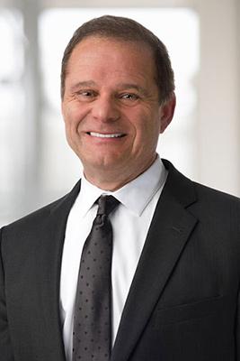 Mark Schonfeld
